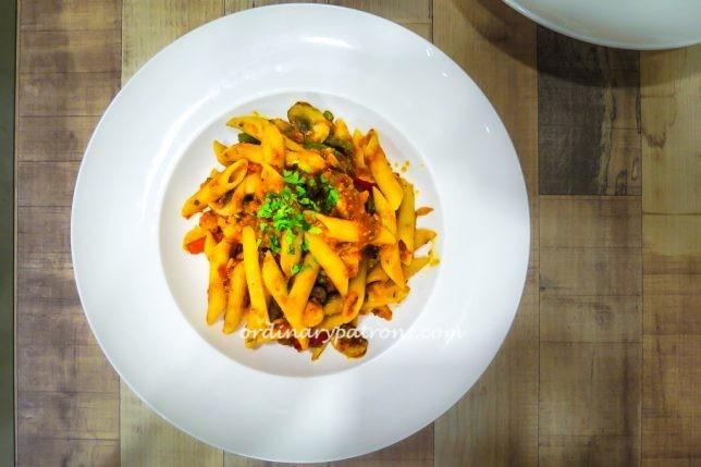 Brownice Italian Kitchen Pasta