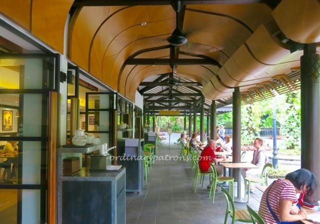 Casa Verde Singapore Botanic Gardens