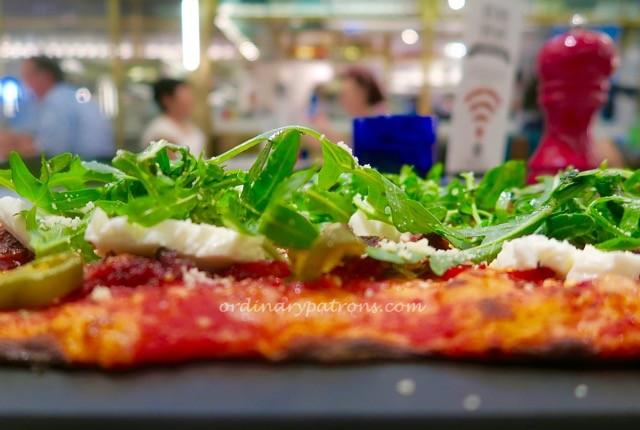 Pizza Express Singapore