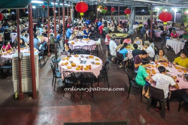 Hua Yu Wee Seafood Restaurant