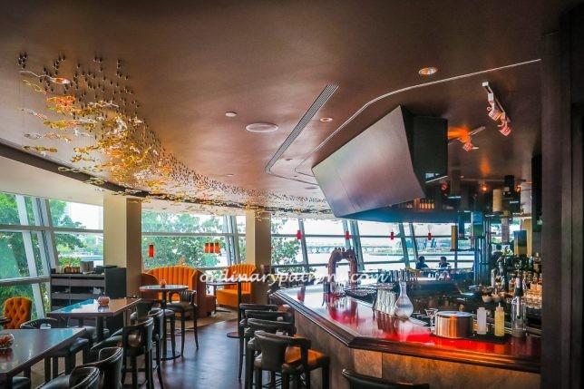 UsQuBa – Grill & Whisky Bar