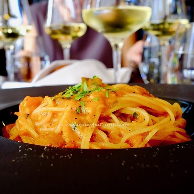 Italian restaurant Il Cielo