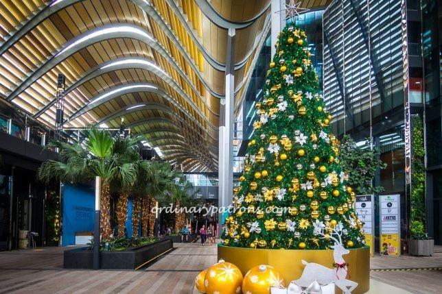 Restaurants for Christmas Celebrations 2016