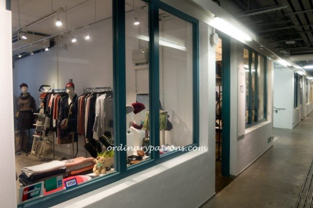 PMQ Retail