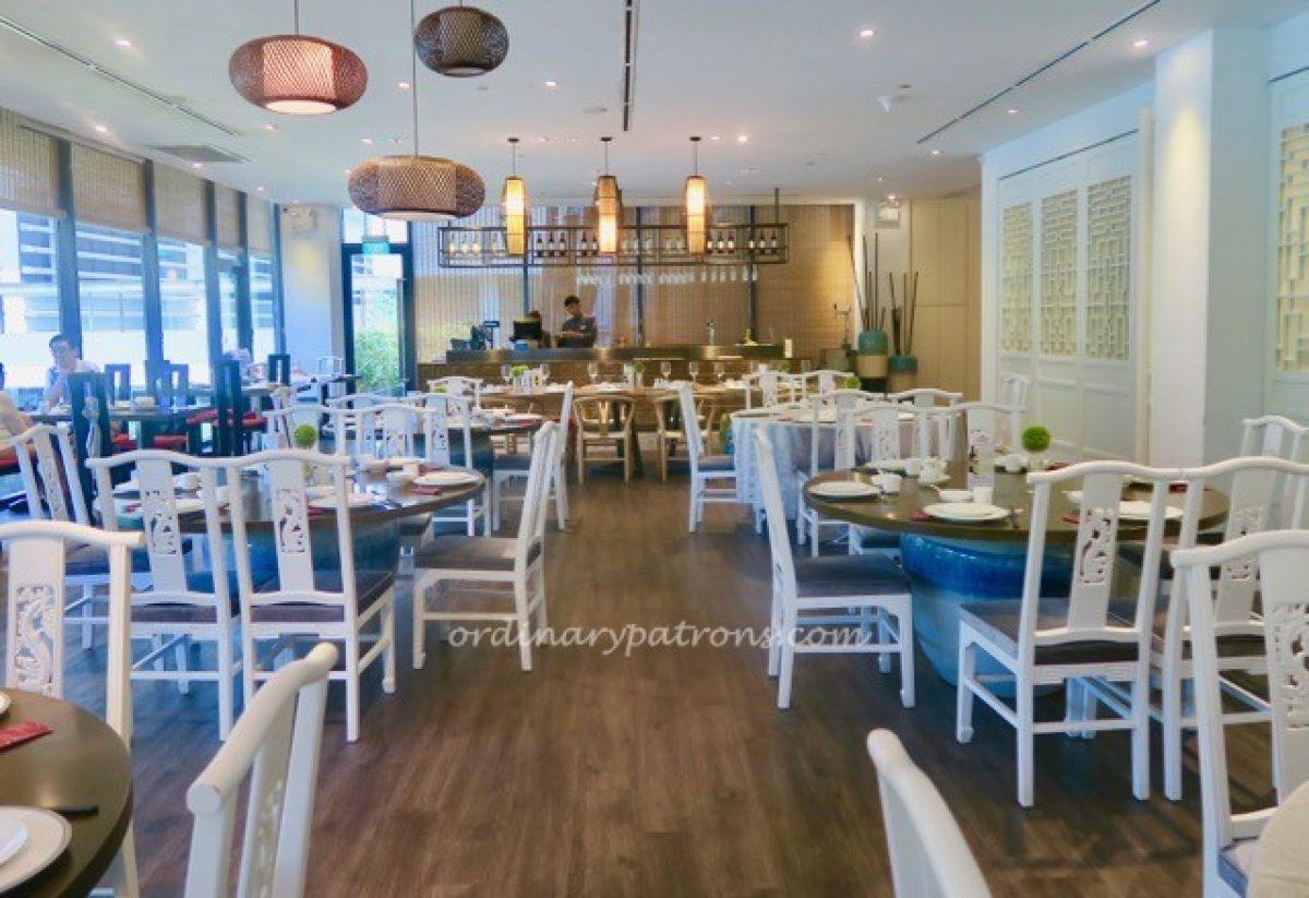 Chinese Restaurant Temasek Club