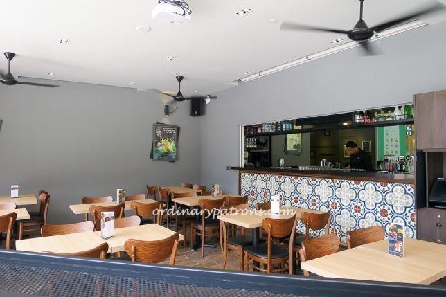 Harry's Bar at Tai Seng