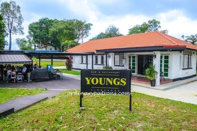 Youngs Restaurant & Bar