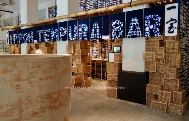 Japanese Restaurant Dempsey Hill