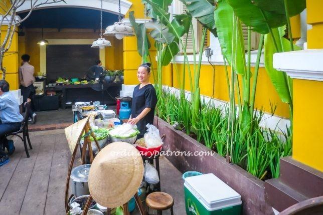 Restaurants & Cafes in Ho Chi Minh