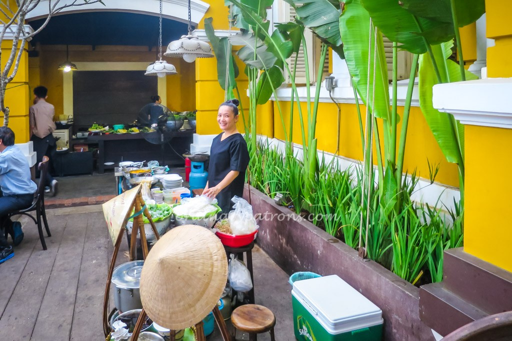 Restaurants & Cafes in Ho Chi Minh City | The Ordinary Patrons