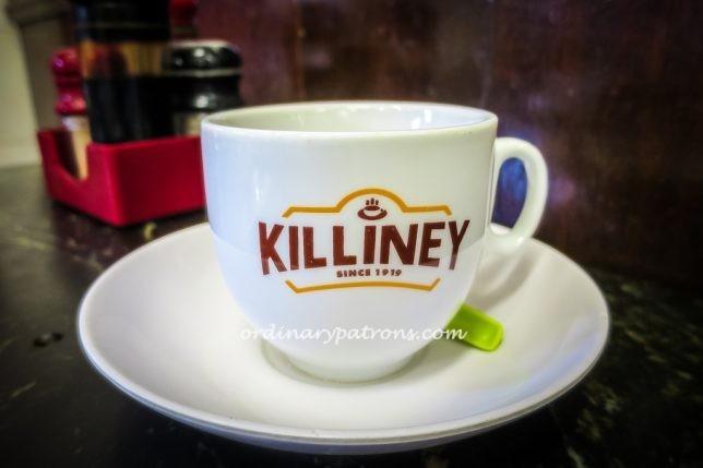 Killiney Kopitiam Singapore