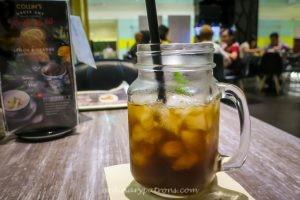 Collin's Earl Grey Tea