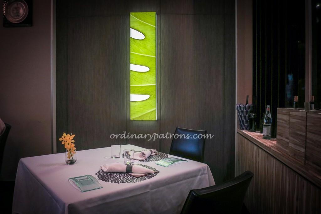 Lunch At Garibaldi Michelin Star Italian Restaurant In