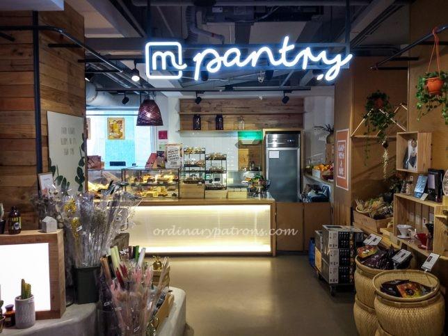 Cafes in Lavender