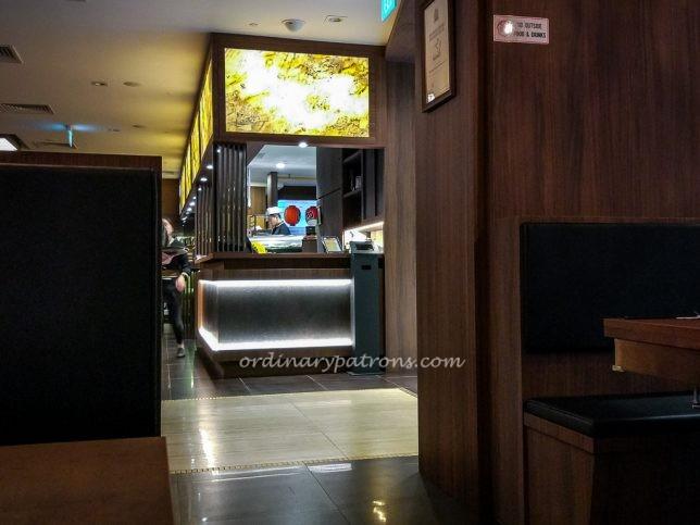 Shin Minori Katong - Japanese Restaurant Katong Square
