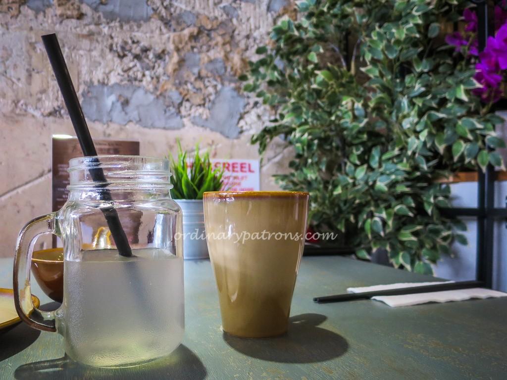 The Chinese Restaurant Jalan Besar-Lavender