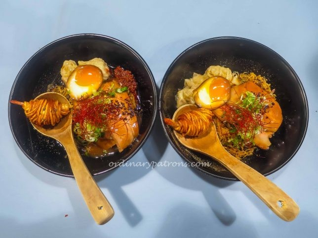 A Noodle Story at Amoy Street Food Centre