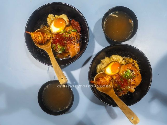 A Noodle Story Amoy Street Food Centre