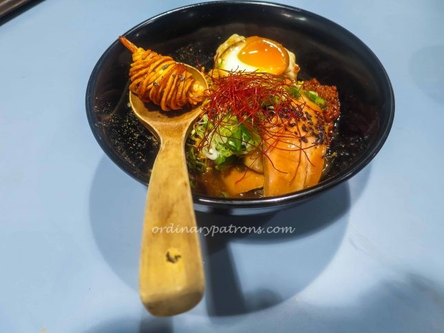 A Noodle Story Amoy Street-