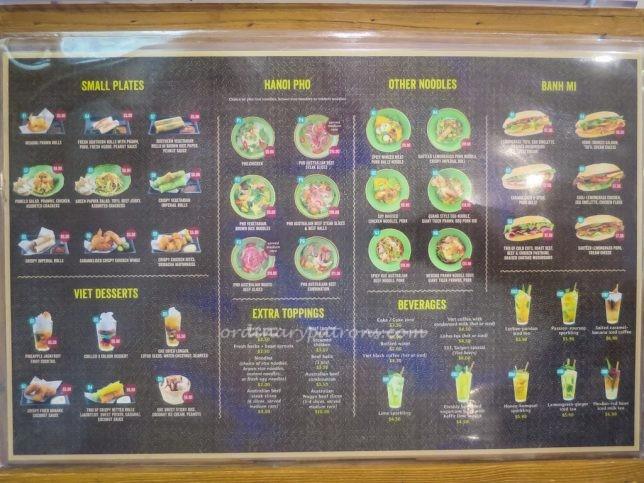 Plaza Singapura Restaurants Food Places The Ordinary Patrons