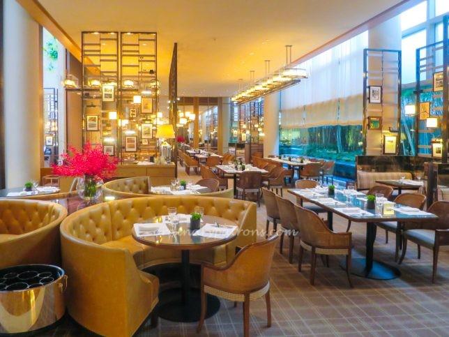Colony at The Ritz-Carlton Singapore