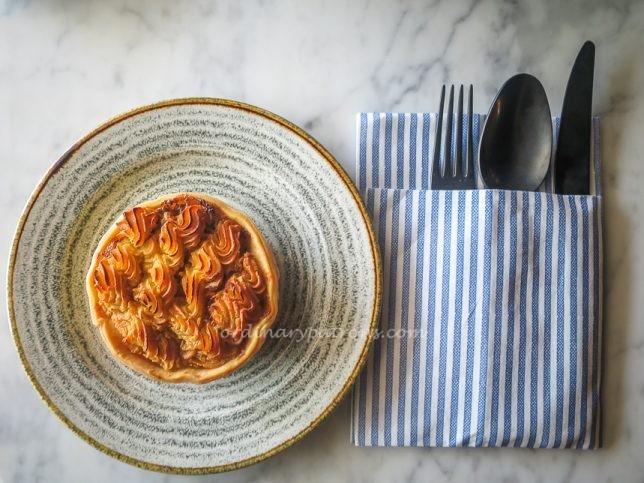 The Stamford Brasserie Pie
