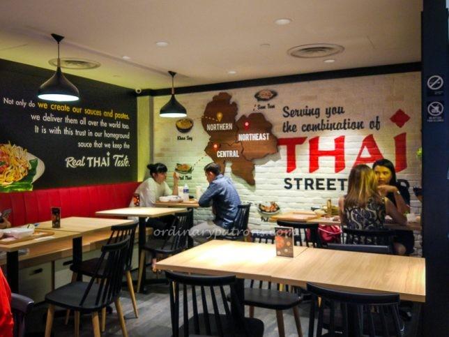 Real Thai Raffles City