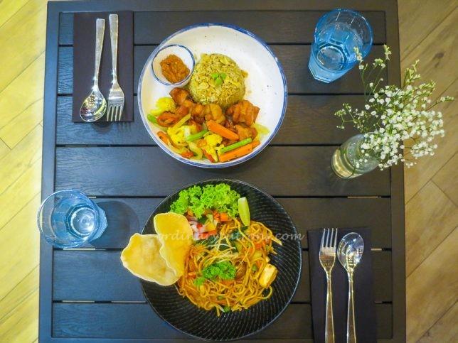 Spize Siglap Restaurant