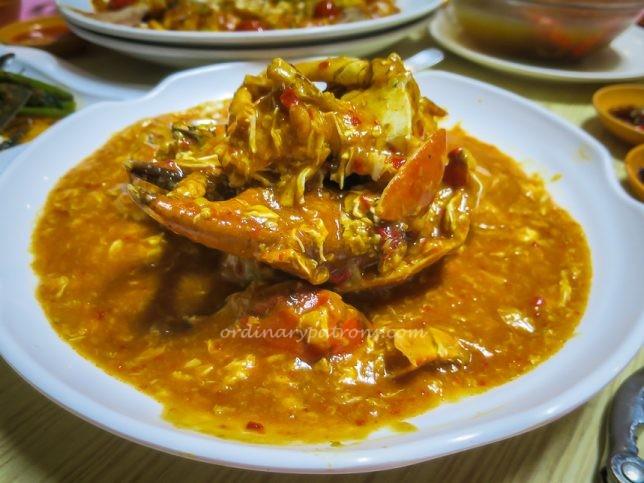 Hua Yu Wee Seafood