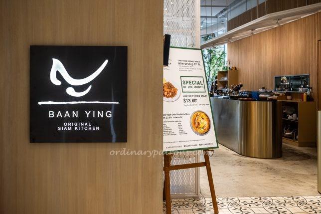 Baan Ying Singapore