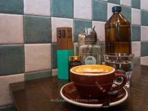 Brunch Places in Katong - Forty Hands Cafe