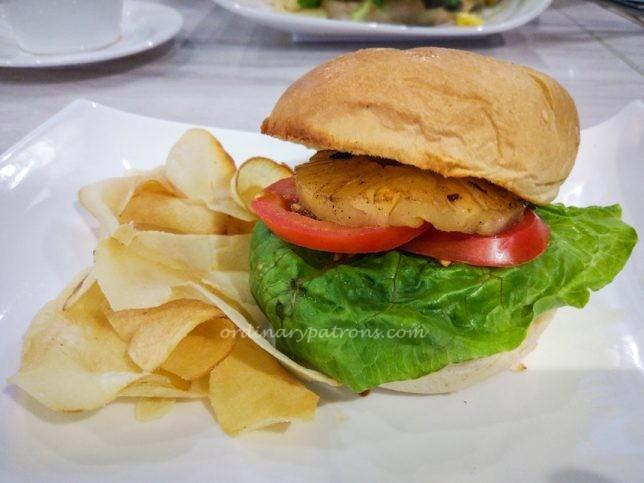 2Six Burger