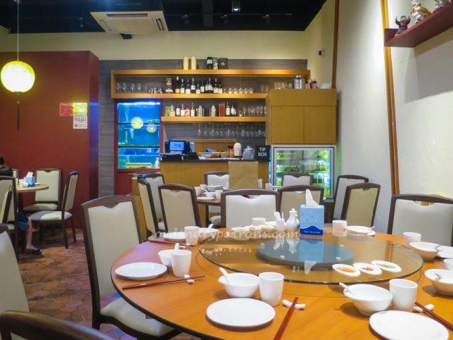 East Treasure - New Chinese Restaurant in Joo Chiat
