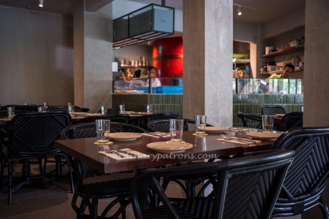 Lino Restaurant