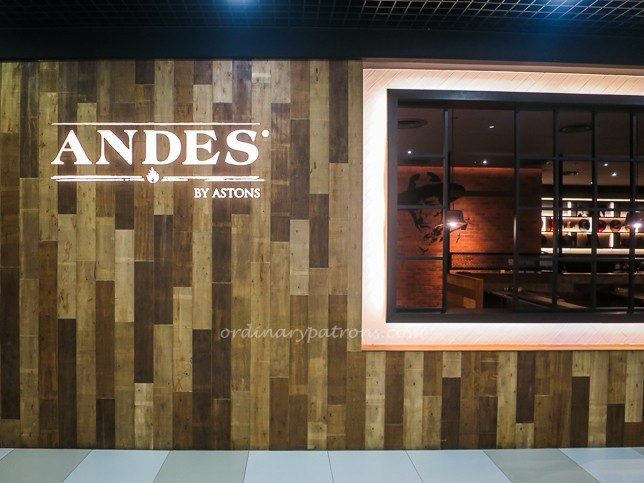 ANDES by Astons at Viva Business Park