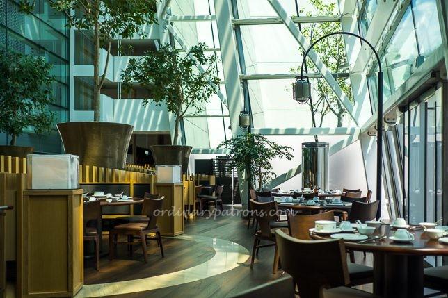 BLOSSOM Restaurant MBS