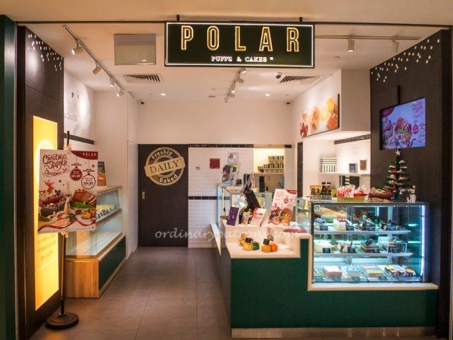 Polar Cafe KINEX