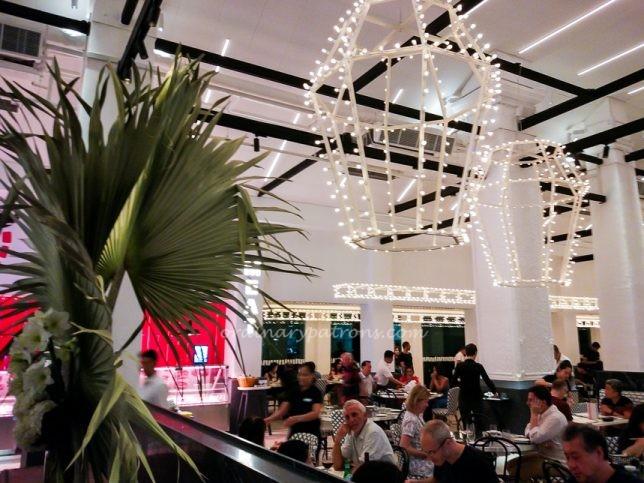 TOP List of Dempsey Restaurants 2019
