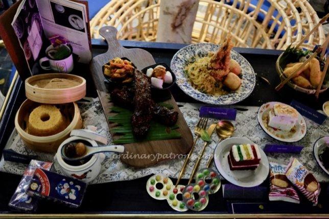 Jewel Changi Airport Restaurants