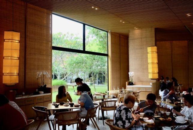 Impressive Restaurants in Singapore