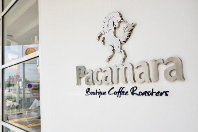 Pacamara Boutique Coffee Roasters