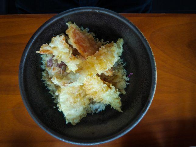 Katsu Don - Sen of Japan Set Lunch