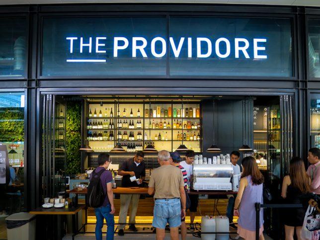 The Providore PLQ