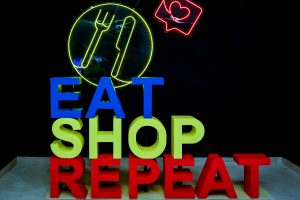 Paya Lebar Quarter - Eat Shop Repeat