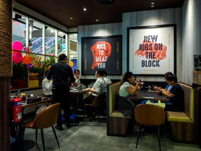 New Restaurants September 2019
