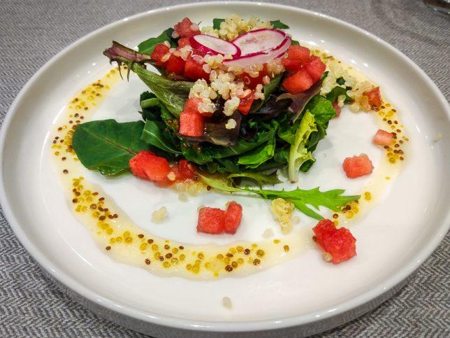 elemen - Paya Lebar Quarter restaurants for vegetarian