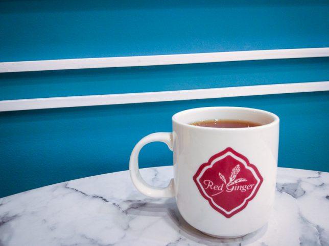 Red Ginger Cafe Paya Lebar