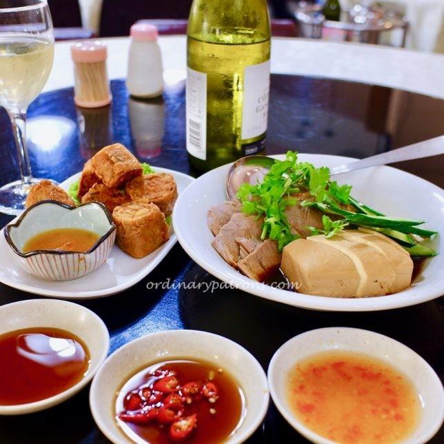 Mu Liang Zai Liang Kee Teochew Restaurant at Sunset Way (木亮仔亮记餐馆)