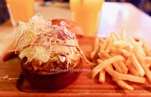 5 Senses Bistro Star Vista - $11.90 affordable set lunch