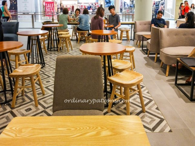 Joe & Dough Paya Lebar Quarter (PLQ Mall)